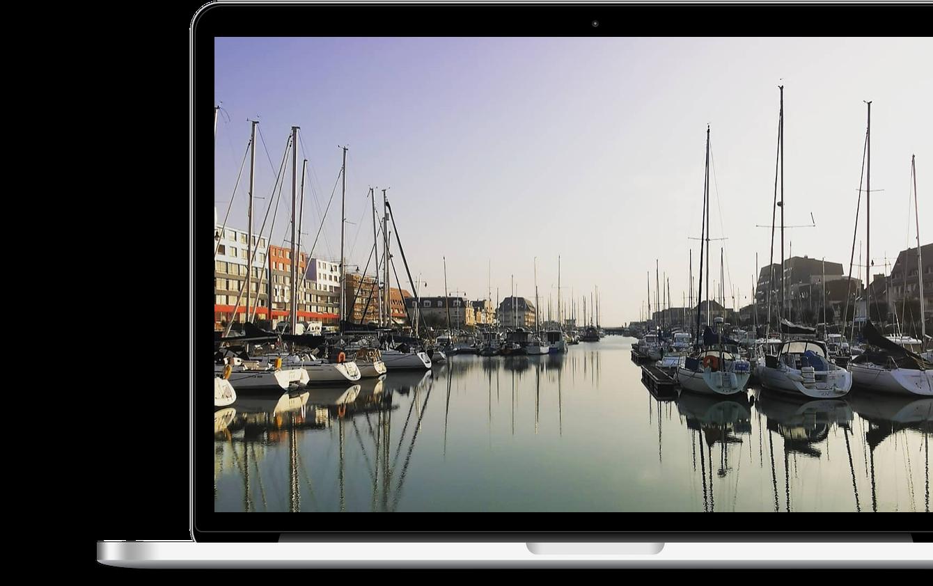 Les sites internet Sempleo s'adaptent à toutes les typologie de communes pour mieux communiquer auprès de leurs administrés.