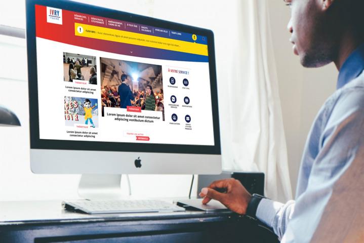 Vous pouvez réaliser votre site-sur mesure avec notre agence de sites sur-mesure Artifica.